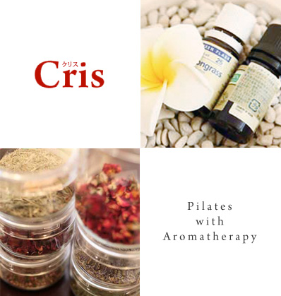 cris Pilates with Aromatherapy